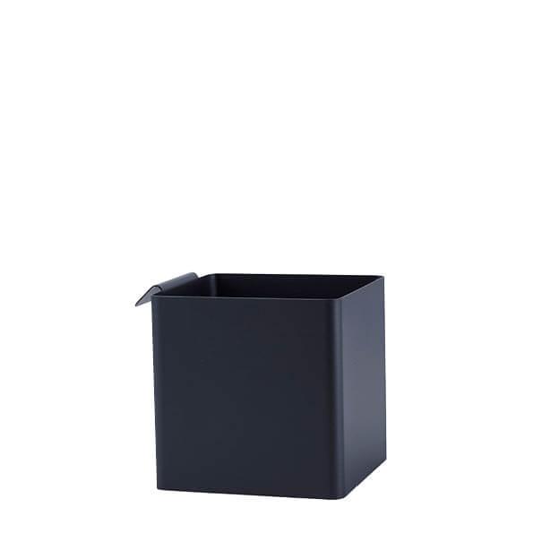 Flex box klein zwart van Gejst design byJensen