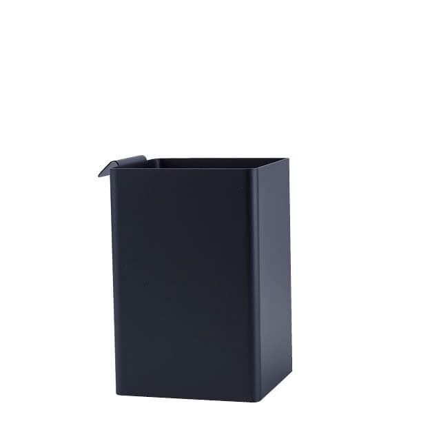 Flex box Groot Zwart van Gejst design byJensen