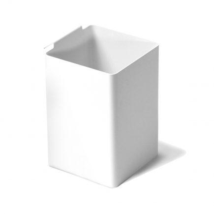 Wit Flex box groot voor de keukenorganiser van Gejst