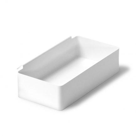 Wit Flex box voor Flex Systeem van Gejst