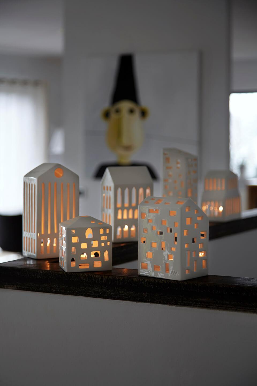 Urbania Light Houses