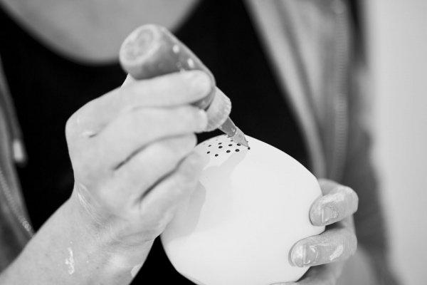 Christina Friis keramiek aardewerk byjensen