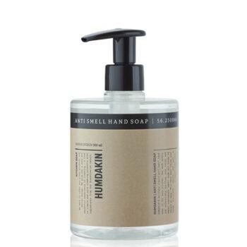 Anti smell antigeur handzeep van Humdakin