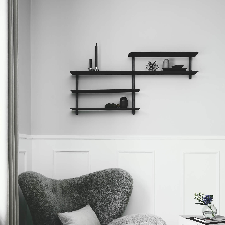 Gejst Design Nivo B Wandrek Plank Byjensen Nl