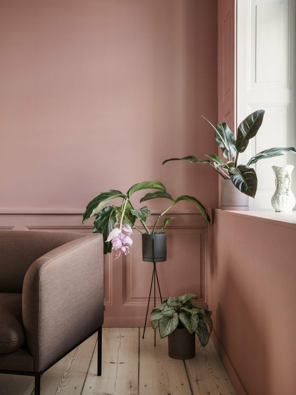 Sekki pot plant stand ferm living