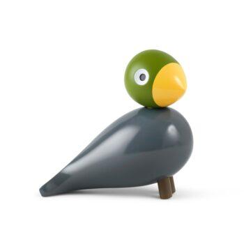 Kay Bojesen songbird Nightingale nachtegaal
