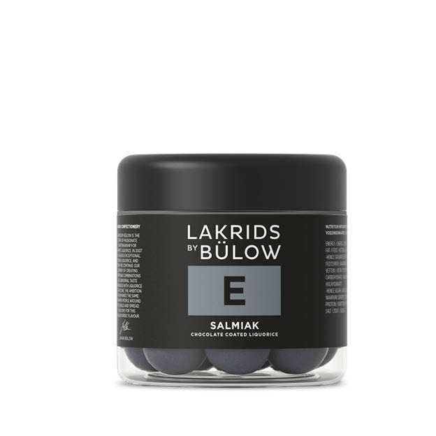Lakrids E SALMIAK lakrids by Bulow