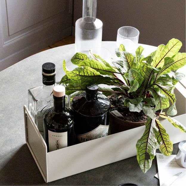 Ferm Living Plantenbak in de keuken Plant Box