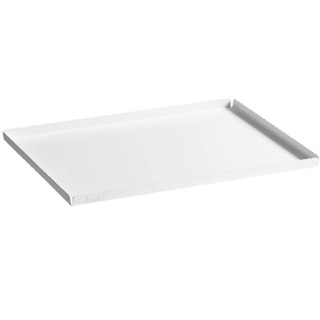 Nur tray xlarge wit
