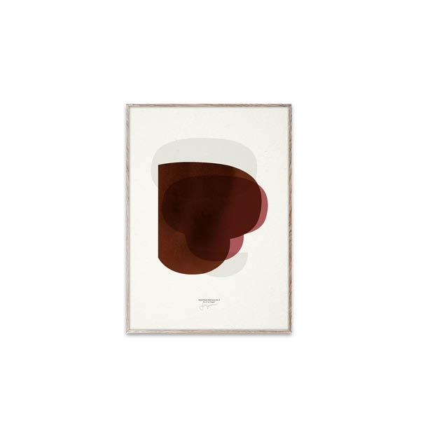 Sketchbook Abstracts 02 Jonas wagell 30x40