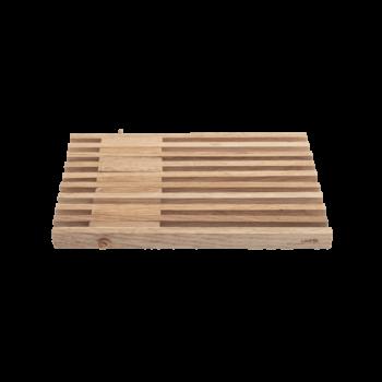 By Wirth tabel frame houten onderzetter eikenhout