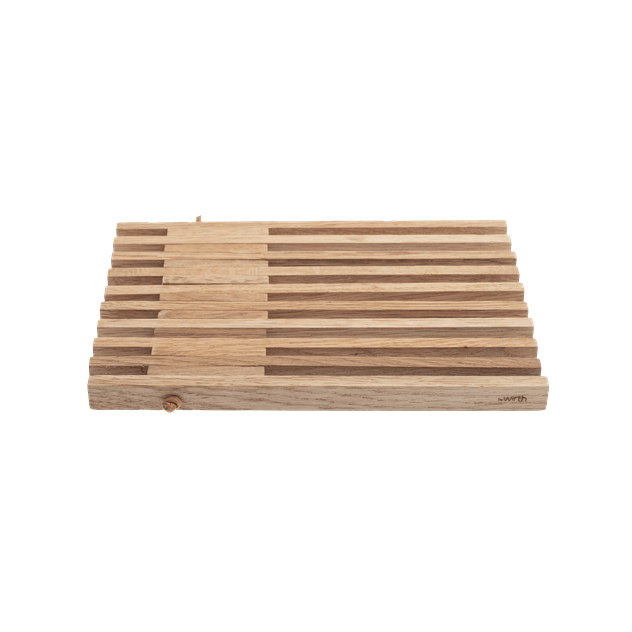 By Wirth tabel frame onderzetter eikenhout