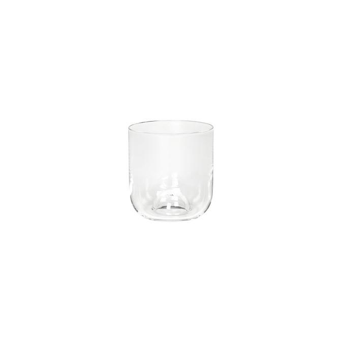 Kristina dam capsule drinkglas
