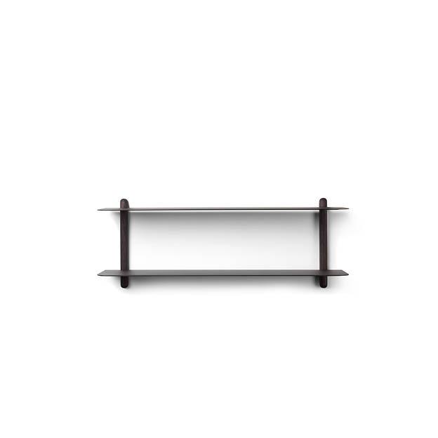 NIVO F wandrek zwart gejst Design