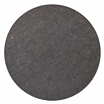 Gejst Design - Petell penboard prikbord zwart