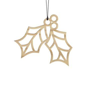 Felius-hulst-holly- kerstboom-hanger-eiken