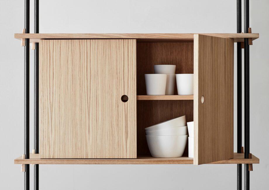Cabinet Shelving system moebe