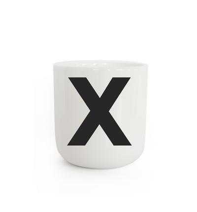 Letter mok playtype X