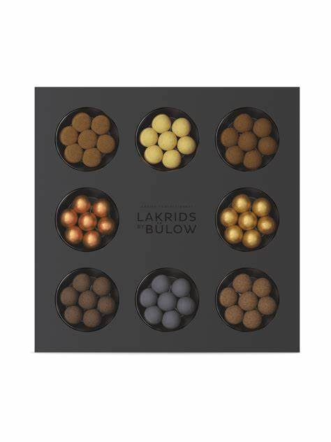 Cadeau box Lakrids by bulow