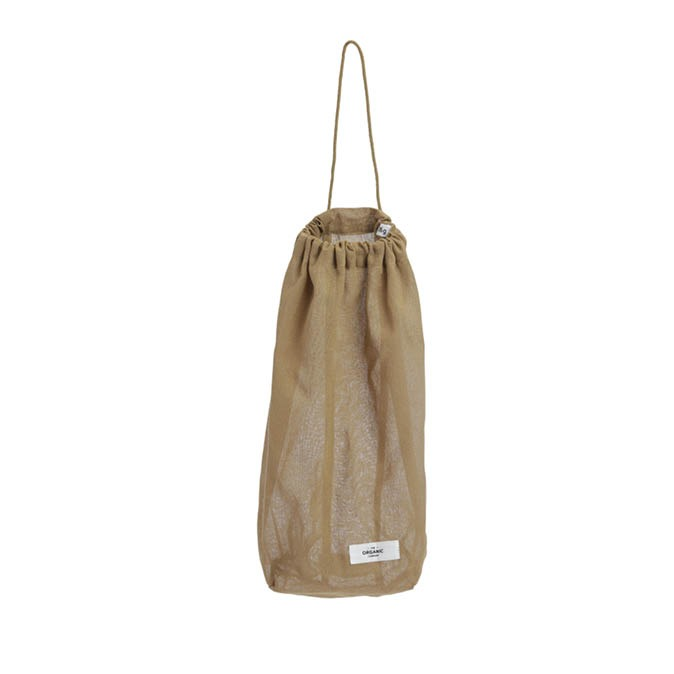 Food Bag Khaki large The Organic Company