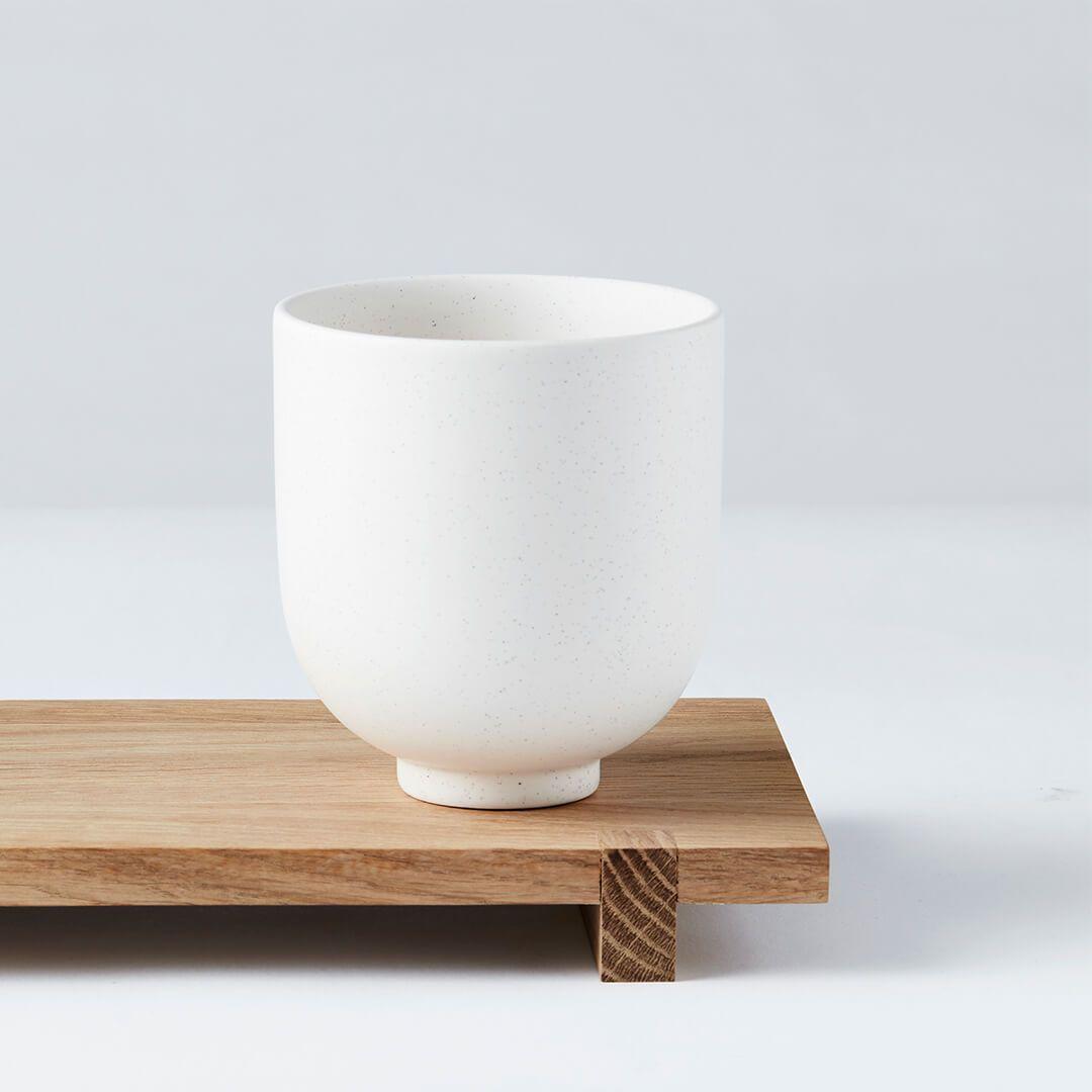 Kristina dam Studio Setomono koffiemok