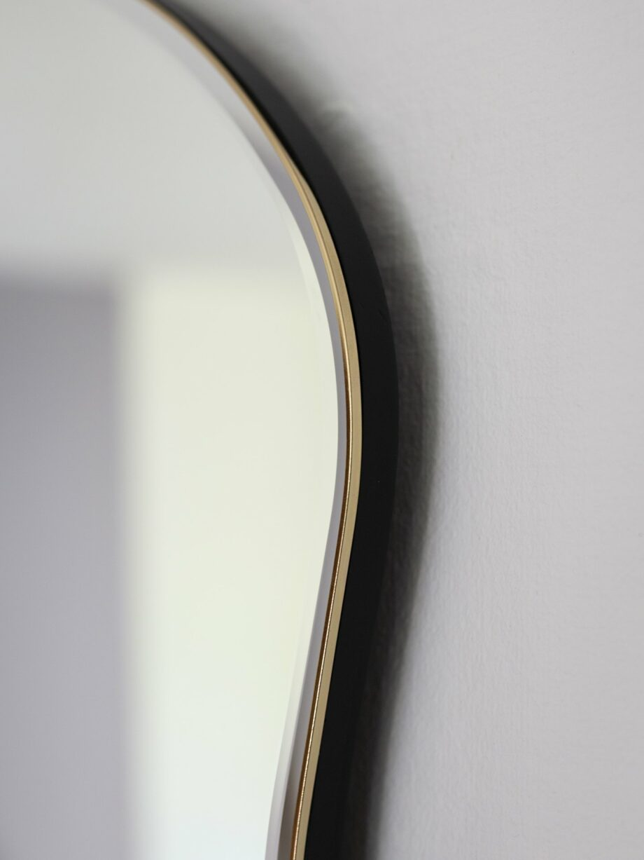 Pons Mirror spiegel ferm Living Close up