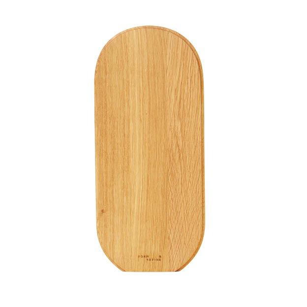 Form & refine Selection orvaal snijplank serveerplank eikenhout