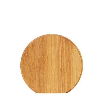 Form & refine Selection rond snijplank serveerplank eikenhout