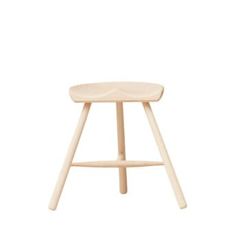 Form & Refine Schoemaker chair 49 licht beukenhout