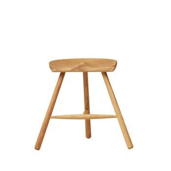Form & Refine Schoemaker chair 49 naturel eiken