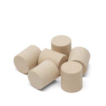 Dots voor kapstokhanger scorebord We Do Wood Sand