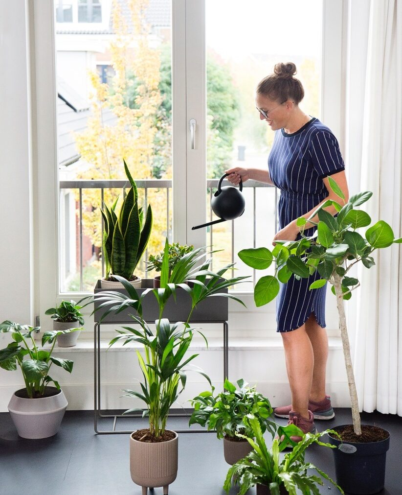 Inge Haahr Jensen byJensen plantbox Ferm Living