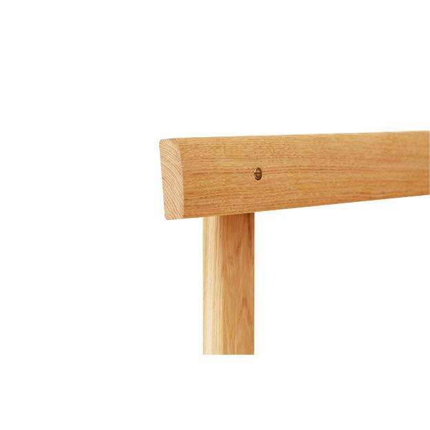 Detail Form & Refine Position Bench zitbank rugleuning