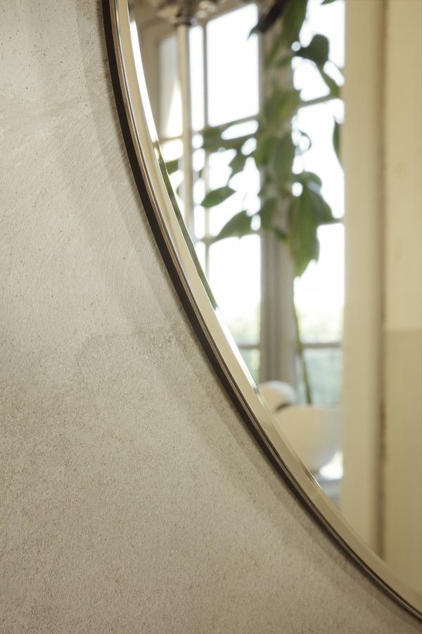 FermLiving rand : frame van de pond spiegel