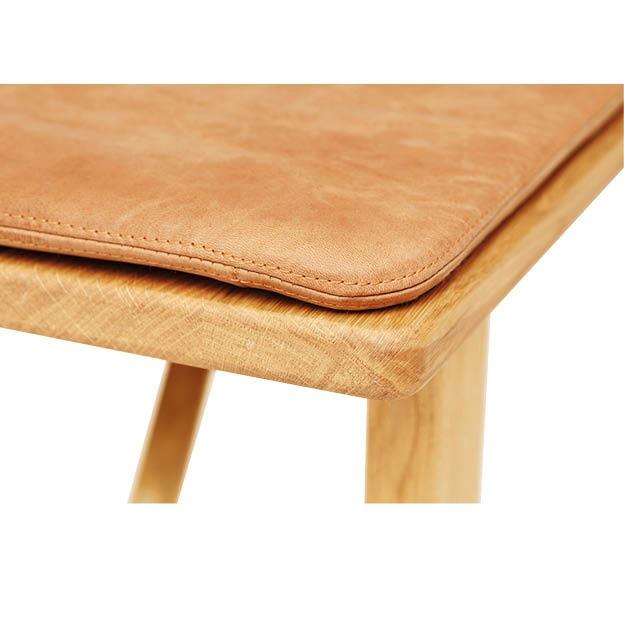 Form & Refine Kussen voor Position Bench zitbank